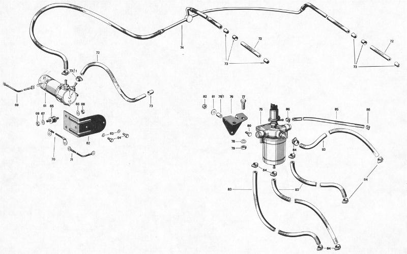 Pelican Parts: Early Porsche 911 Fuel System 2