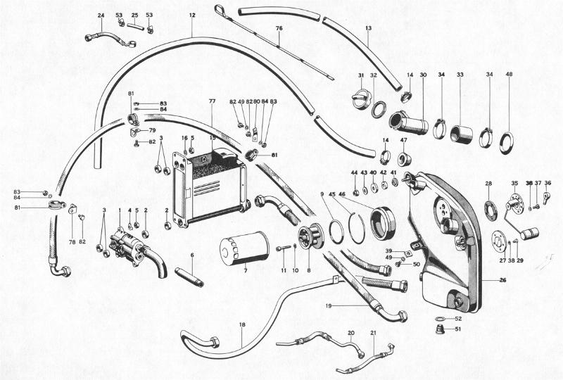 Pelican Parts: Early Porsche 911 Oil System
