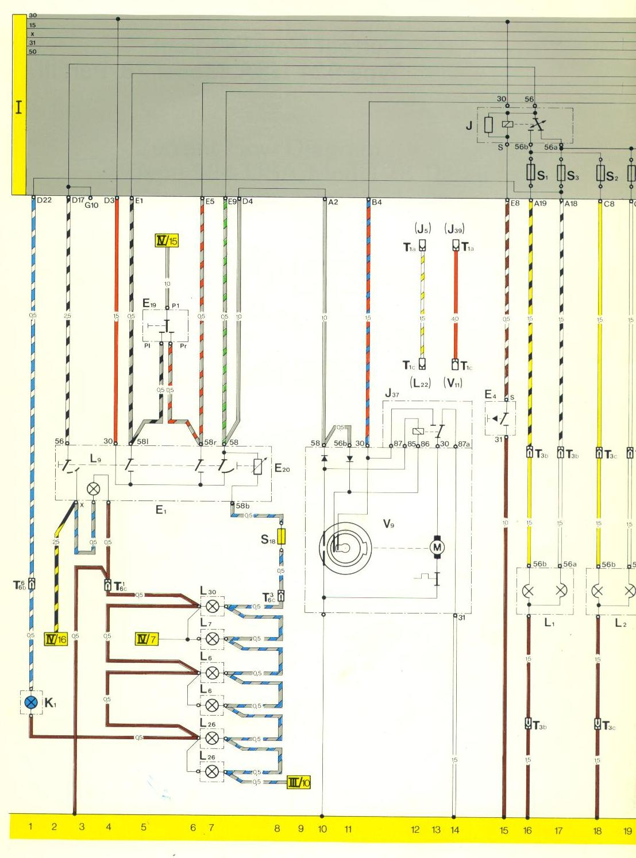 hight resolution of 1979 porsche 924 wiring alternator wiring diagram mega 1980 porsche 924 turbo alternator wiring