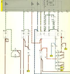 1999 porsche 996 fuse box diagram [ 1107 x 1486 Pixel ]