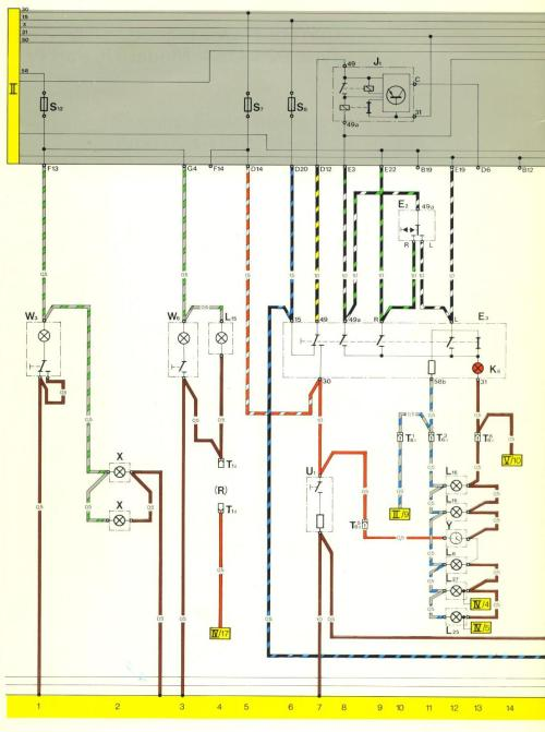 small resolution of 1999 porsche 996 fuse box diagram