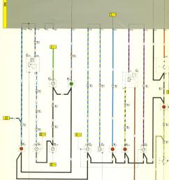 porsche 928 wiring diagram security part 4 page 1  [ 1110 x 1483 Pixel ]