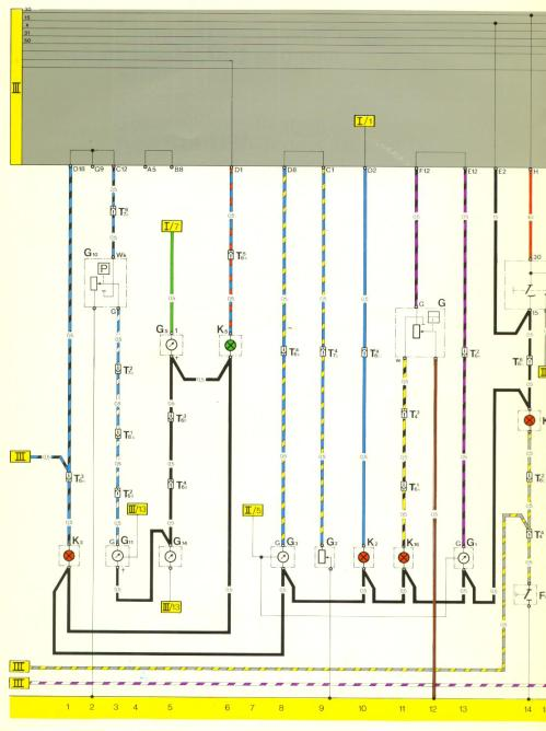 small resolution of  porsche 928 wiring diagram security part 4 page 1