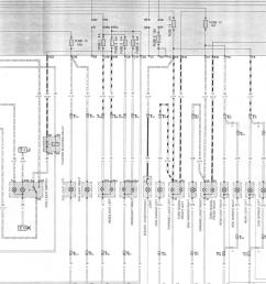 porsche 924 fuse diagram enthusiast wiring diagrams u2022 rh bwpartnersautos com mazda mx3 fuse box diagram [ 1167 x 1399 Pixel ]