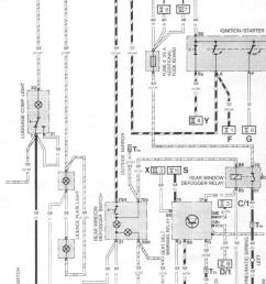 pelican parts porsche 924 944 electrical diagrams porsche 944 engine diagram 83 porsche 944 wiring diagram [ 736 x 1447 Pixel ]