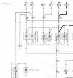 84 944 fuse box diagram get free image about wiring diagram 1984 porsche  [ 739 x 1453 Pixel ]