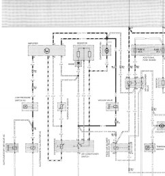 pelican parts porsche 924 944 electrical diagrams 944 pinout diagram 83 porsche 944 wiring diagram [ 1560 x 2029 Pixel ]