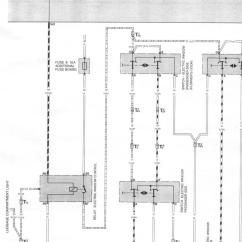 Porsche 944 Wiring Diagrams Standard Ekg Diagram Tipec • View Topic - Luggage Compartment Light And Electric Windows