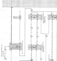 porsche 944 fuse box diagram electric windows page 1 [ 982 x 1417 Pixel ]