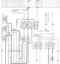 pelican parts porsche 924 944 electrical diagrams wiring diagrams for 86 porsche 944 [ 961 x 1402 Pixel ]