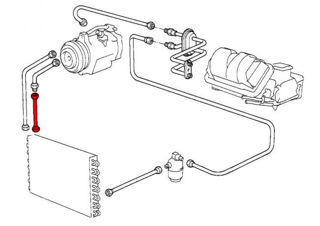 Pontiac G8 Intake Manifold Diagram Toyota T100 Intake