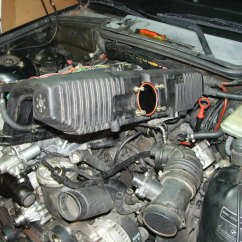 E46 M3 Wiring Diagram Emg 81 85 Pelican Technical Article: Bmw Intake Manifold Removal