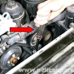 Bmw E46 Radiator Diagram Electric Range Wiring 325ci Drive Belt Free Engine Image For