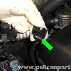 Bmw E46 Boot Wiring Diagram 3 Pin Plug Ting Hot Camshaft Sensor Testing | 325i (2001-2005), 325xi 325ci (2001 ...