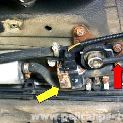 Bmw Vehicle Speed Sensor Wiring Diagram Water Heater Upper Thermostat Chrysler 300c O2 Location Get Free Image