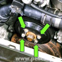 2006 Bmw 325i Engine Diagram 7 Way Plug Wiring Trailer Secondary Air Pump Further 2001