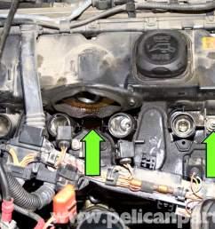 bmw e46 cooling system diagram bmw oem 22111094697 engine mount engine [ 1536 x 1024 Pixel ]