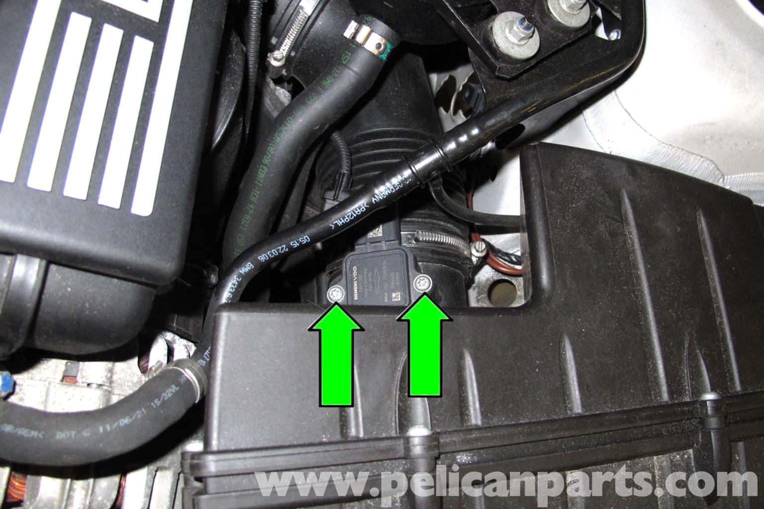 Fuel Filter Dodge Ram 1500 2003 Location