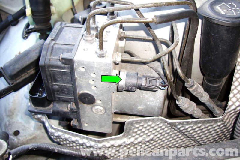 Xi Fuse Box Bmw E39 5 Series Abs Asc Module Replacement 1997 2003