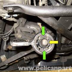 06 Chevy Trailblazer Ball Joints Motorhomes Holiday Rambler Wiring Diagram Service Manual How To Replace Control Arm On A 2002 Land