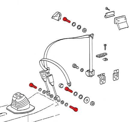 Wiring Diagram For 1985 Porsche 911 1987 Porsche 924
