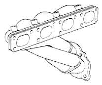 1995 Bmw 325i Exhaust Diagram, 1995, Free Engine Image For