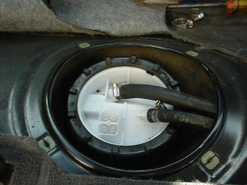 91 Jeep Cherokee Wiring Diagram Pelican Technical Article Bmw 3 Series E36 Fuel Pump