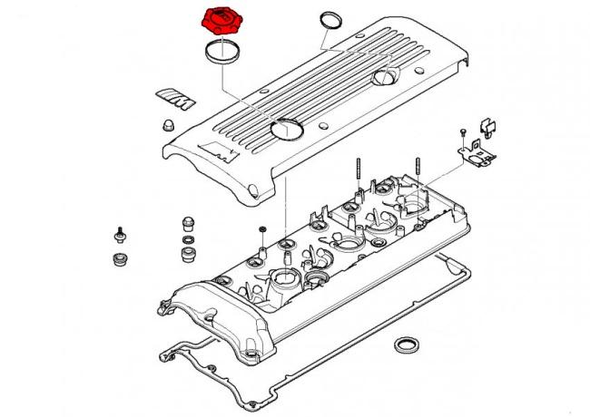 2004 Bmw 330ci Convertible Engine Diagram • Wiring Diagram