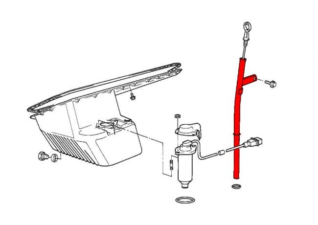 Bmw Oil Circulation Diagram, Bmw, Free Engine Image For