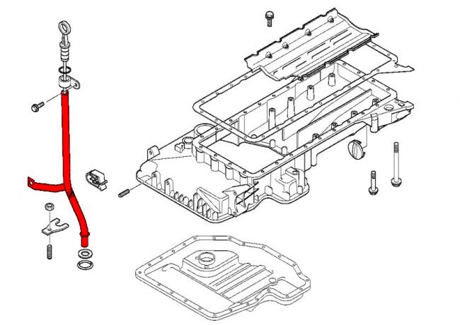 1995 bmw 525i parts catalog
