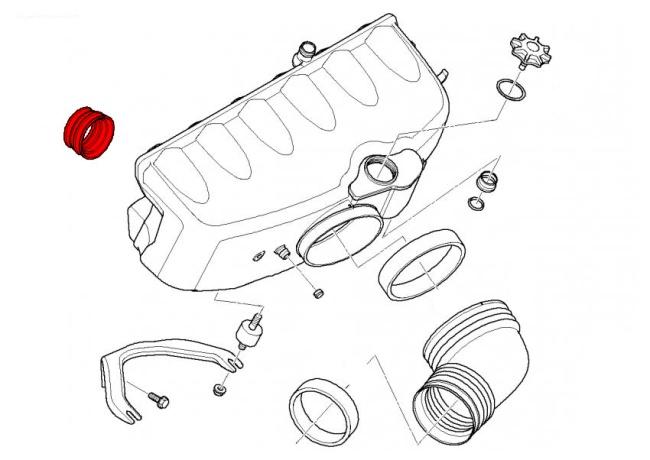 2012 Jeep Wrangler Serpentine Belt Diagram