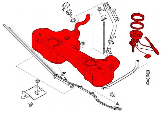 1999 Bmw E46 Engine Diagram | brandforesight co