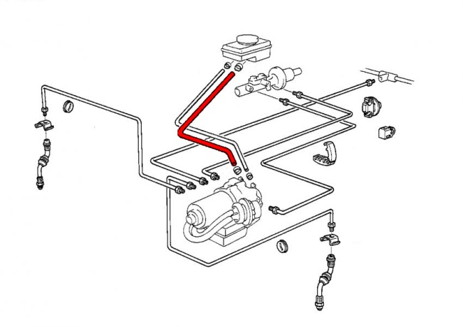[DIAGRAM] Bmw E30 Convertible Wiring Diagram FULL Version