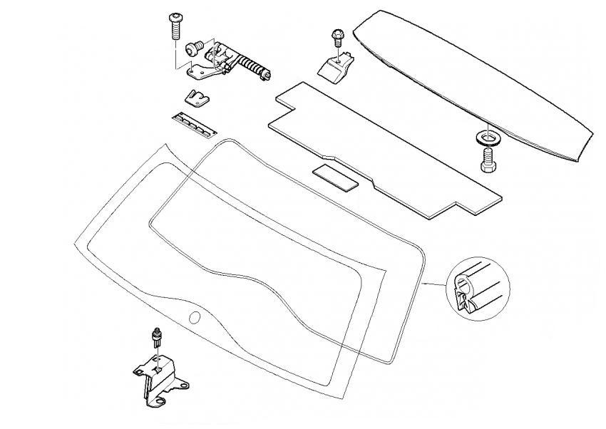 Diagrams Wiring : E46 Convertible Top Diagram For Relay