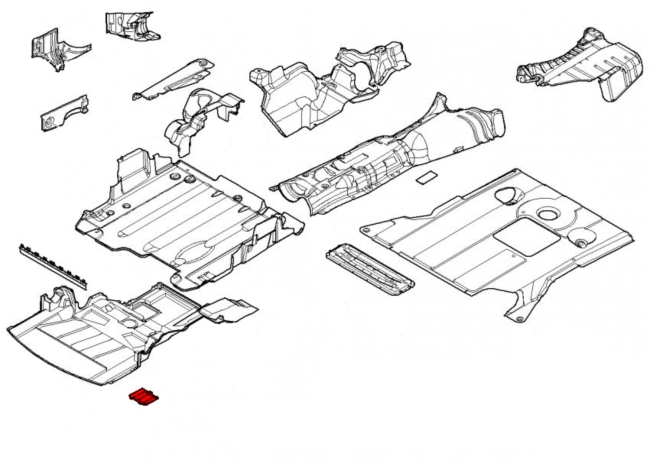 e60 trunk fuse diagram