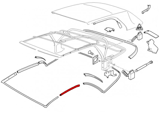 Bmw Body Diagram, Bmw, Free Engine Image For User Manual