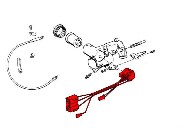 Bmw E34 525i Manual Transmission Diagrams, Bmw, Free