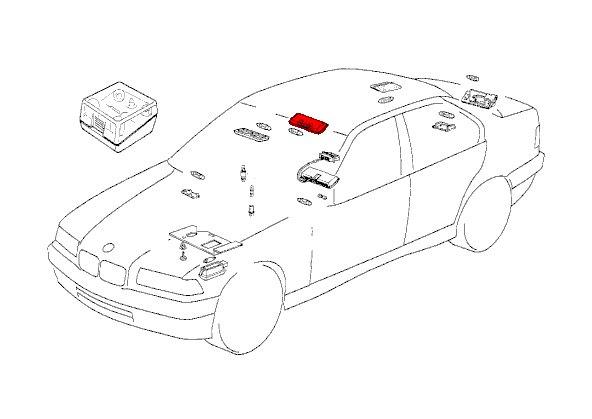 1998 Bmw 323is Wiring Diagram. Bmw. Auto Wiring Diagram