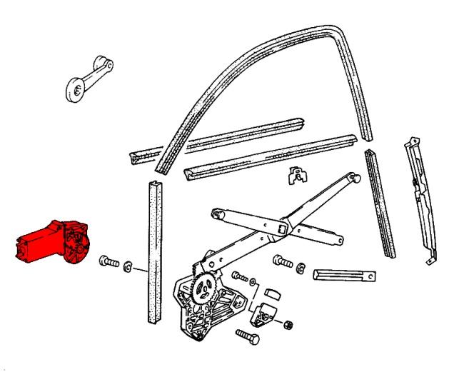 Service manual [1987 Porsche 924 S Horn Fuse Repair