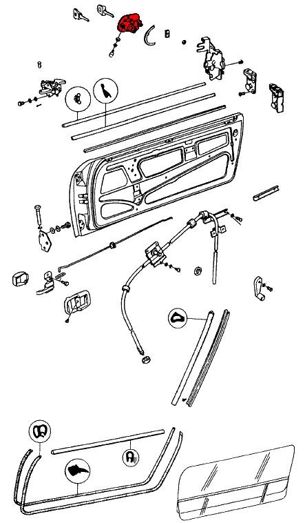 2004 Chevy Tahoe Interior Parts Diagram. Wiring. Auto