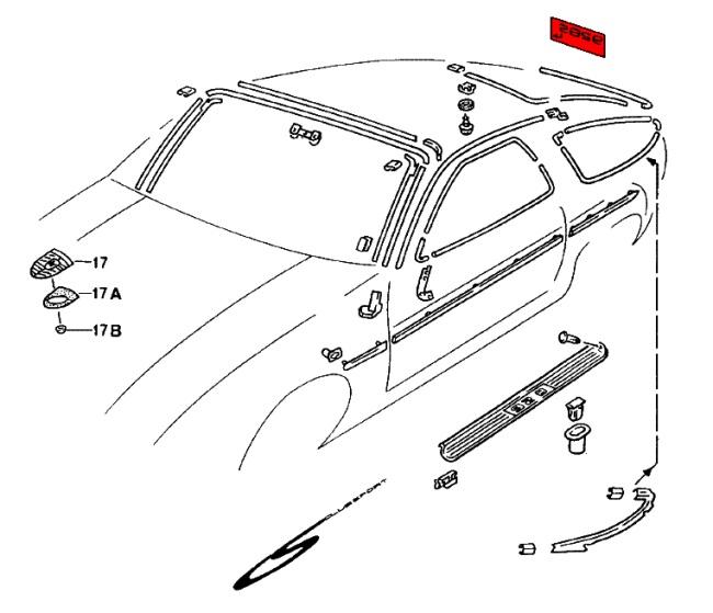 Oem Parts: Porsche Oem Parts Catalog