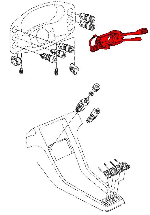 porsche 911 964 wiring diagram swm 3 diagrams for 86 944 991 ~ elsavadorla