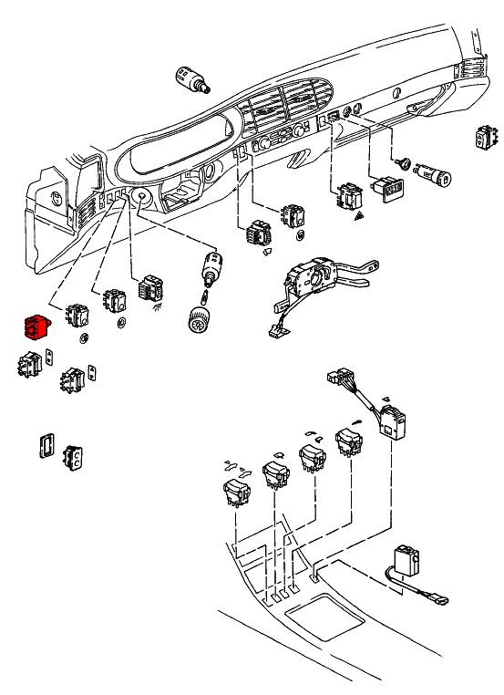 1979 928 Porsche Wiring Diagram. Porsche. Wiring Diagram