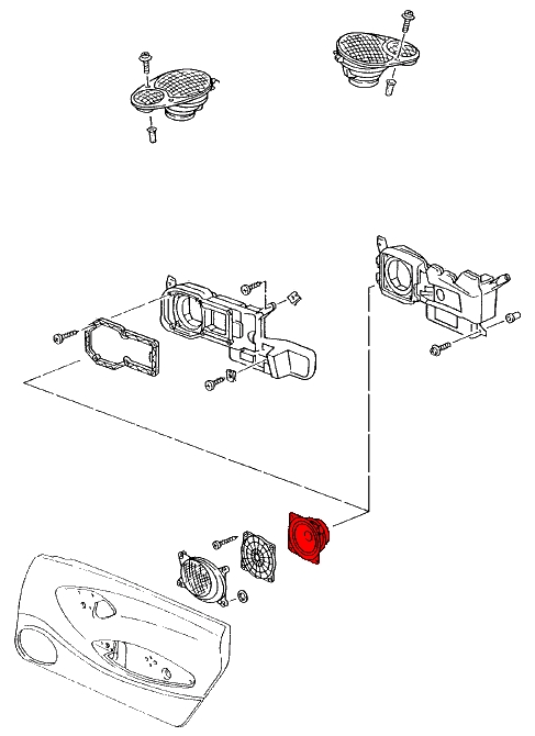 2004 Vw Beetle Convertible Top Wiring Diagram. Diagram