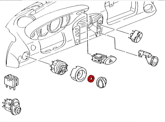 Used Car Parts Locator
