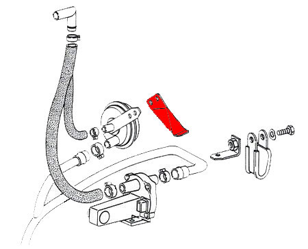 Yamaha R6 Fuel System Diagram, Yamaha, Free Engine Image