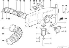 Bmw E34 M5 Engine BMW E60 M5 Wiring Diagram ~ Odicis