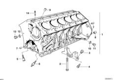 2006 Bmw 750i Engine 2006 BMW 325Xi Engine Wiring Diagram