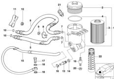 98 Bmw 540i Engine, 98, Free Engine Image For User Manual
