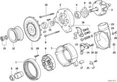 1988 Bmw 325i Engine, 1988, Free Engine Image For User